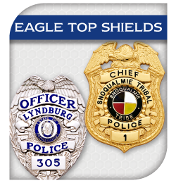 EAGLE TOP SHIELDS