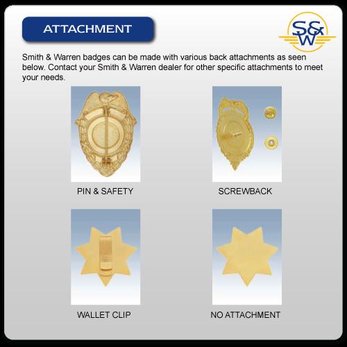 VisualBadge from SmithWarren Design your badge online