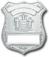Smith & Warren Family Badge FB29