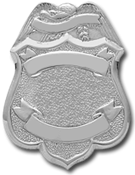 Eagle Top Smith & Warren Family Badge FB36