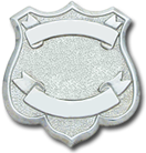 Smith & Warren Family Badge FB45