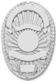 Forsyth Badge